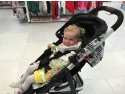 Graco: Most Trusted Baby Brand