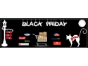 evoBlack Friday. Black Friday ErFi