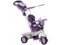 smart trike recliner. Smat Trike Dream Purple