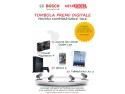 """camere foto digitale. BOSCH şi METATOOLS prezintă tombola """"Premii digitale pentru cumpărăturile tale!"""""""