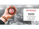 Eveniment aniversar - Metatools 20 de ani de activitate certificare IAAF Athletics