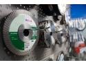 beton. Metatools prezintă DiaTehnik, primul brand propriu de discuri diamantate premium