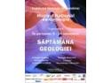 Saptamana Geologiei la Muzeul National de Geologiei