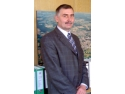 membrii. Primarul Mediaşului, Daniel Thellmann a participat la întâlnirea cu membrii comitetului de bazin Mureş