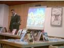 Ziua Mondială a Cărţii – Ziua Naţională a Bibliotecarului sărbătorită la Primăria Mediaş