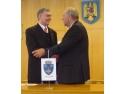 Ungaria. 10 ani de înfrăţire: Mediaş (România) - Sopron (Ungaria)