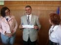 Primarul Daniel Thellmann a primit titlul de texan de onoare