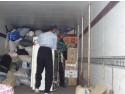 Primăria Municipiului Mediaş a trimis donaţii pentru locuitorii comunei Crâmpoia (Judeţul Olt)