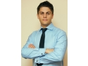 Vlad Gliga, Commercial Manager Gi Group Romania