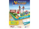 Concedii la prețuri reduse, la Târgul de Turism Vacanța Timișoara AFS
