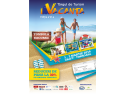 Concedii la prețuri reduse, la Târgul de Turism Vacanța Timișoara Daneza
