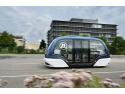 sistem ZF autonom de transport public