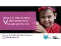 doi scriitori. Campanie de voluntariat: CITEȘTE PENTRU DOI!