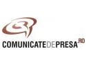 comunicatedepresa ro. Comunicatedepresa.ro – servicii complete pentru distributia si monitorizarea comunicatelor de presa