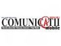 Premiile COMUNIC@TII Mobile pentru anul 2005