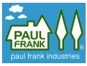 Paul Frank este prezent si in Romania !