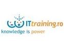 ittraining. ITtraining organizeaza incepand cu luna martie o nouă serie de cursuri de pregatire si certificare în Managementul Securitatii Informatiilor conform standardelor internationale BS 7799-2:2005 si ISO/IEC 17799:2005