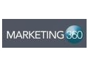 Peste 400 de participanti la Marketing360 !