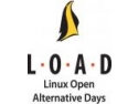 open day. Linux Open Alternative Days 2006