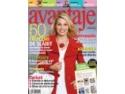 Revista Avantaje este lider al revistelor glossy pentru femei
