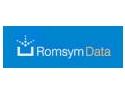 Romsym Data. Creştere de 40% a cifrei de afaceri pentru Romsym Data
