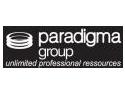 Paradigma. NOUL SEDIU AL PARADIGMA GROUP SUBLINIAZA SUCCESUL PARTENERIATULUI ROMANO-OLANDEZ