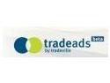 tradeads. Tranzacții la click în cadrul bursei de publicitate online TradeAds