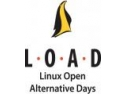open day. Vino si tu la LOAD 09 – Linux Open Alternative Days