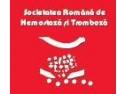 Conferinta Nationala a Societatii Romane de Hemostaza si Tromboza