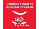 Prima Conferinta a Societatii Romane de Hemostaza si Tromboza - Un succes!