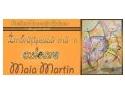 N B C R . Expozitia 'Imbratiseaza-ma-n culoare', Maia Martin