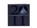 Congresul UNBR 2009 - 2010 – 2011. Mika Design  lanseaza noua colectie de felicitari Craciun Business 2010-2011