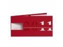 Mika Design  lanseaza noua colectie de felicitari Craciun Business 2010-2011.