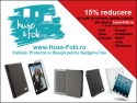 folii de laminare. reducere la huse tablete, carcase tablete si folii tablete de la www.Huse-Folii.ro
