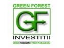 investitii. Green Forest Investitii - un nou francizor pe piata din Romania