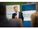 Chiuariu si Asociatii. Abordari europene ale industriei de energie regenerabila  la conferinta organizata de Pachiu si Asociatii