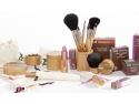 machiaj cu aerograf. Zao Makeup singura gama premium completa de machiaj bio certificata in ambalaj de bambus !
