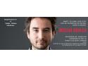 Marti, 30 iunie, ora 10.30, Profesorul Mischa Dohler, pentru prima data in fata publicului din Romania.