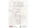 A D. Afis Targ Caritabil- Editia a IIa