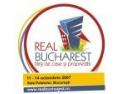 Realitatea pieţei imobiliare numai la Târgul de case şi proprietăţi REAL BUCHAREST!