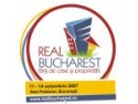 targ real. Casa de vis a devenit realitate la Real Bucharest!