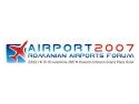 "transfer aeroport. ""Romanian Airports Forum"", eveniment premium în domeniul aeroportuar"