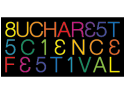 festival bucuresti. Funvertising a realizat identitatea vizuală pentru Bucharest Science Festival.
