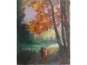 Cu ochi'n 4. Impresionismul prin ochii lui Andrei Branisteanu: Expozitie online de pictura cu vanzare