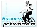 """Asociatia BATE SAUA SA PRICEAPA IAPA in parteneriat cu asociatia JCI Bucuresti lanseaza proiectul """"Business pe bicicleta"""""""