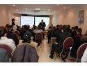 Conferinta de presa 19 decembrie 2011, NH Hotel Bucuresti