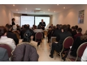 consult ginecologic. Conferinta de presa 19 decembrie 2011, NH Hotel Bucuresti