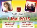 Hotel Orizont Predeal anunță o petrecere tradițională românească de 1 mai