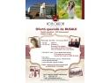 cursuri rusa. Hotel Orizont Predeal anunță un eveniment special de Rusalii