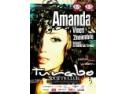 Amanda Wilson @ Turabo Society Club